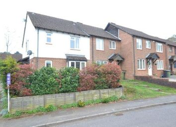 Thumbnail 2 bed end terrace house for sale in Roxburghe Close, Whitehill