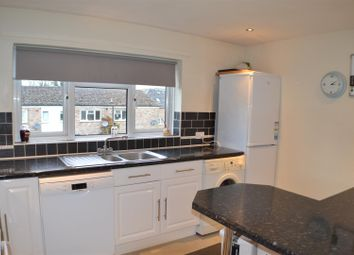 Thumbnail 2 bed flat to rent in Strokins Road, Kingsclere, Newbury