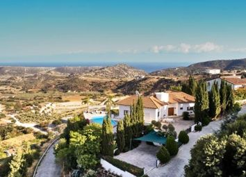 Thumbnail 4 bed detached house for sale in Pissouri, Cyprus