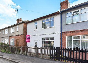 Thumbnail 2 bed semi-detached house for sale in Brickyard Lane, Kilburn, Belper