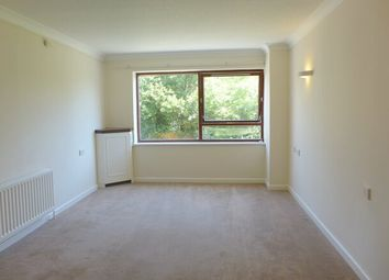 Thumbnail 1 bed flat to rent in Homewood House, Milford Road, Pennington, Lymington, Hampshire