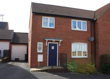 Thumbnail 3 bed semi-detached house for sale in Shrewsbury Road, Yeovil
