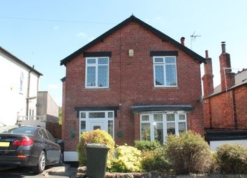 Thumbnail 4 bedroom detached house to rent in Hallam Road, Mapperley
