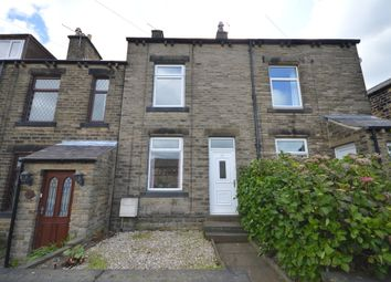 Thumbnail 3 bed terraced house for sale in Station Road, Skelmanthorpe, Huddersfield, West Yorkshire