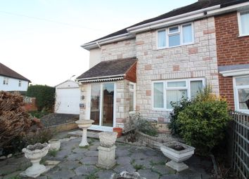 Thumbnail 3 bed semi-detached house to rent in Frederick Avenue, Holmer, Hereford