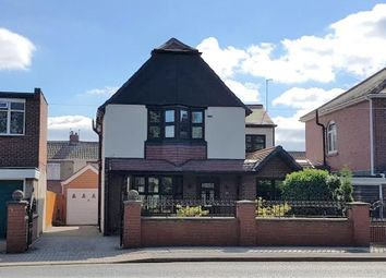 Thumbnail 3 bed detached house for sale in Victoria Road West, Hebburn