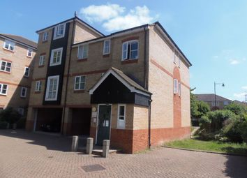 Thumbnail 2 bed flat for sale in Martini Drive, Enfield