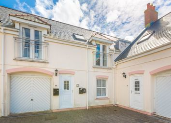 Thumbnail 1 bed flat for sale in Les Banques, St. Sampson, Guernsey