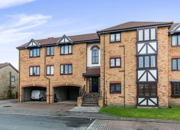 Thumbnail 2 bedroom flat for sale in Lakeside Chase, Rawdon, Leeds