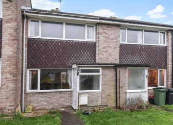 Thumbnail 2 bed terraced house for sale in Chalgrove, Oxford