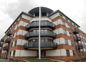 Thumbnail 2 bed penthouse to rent in Kestrel Road, Farnborough