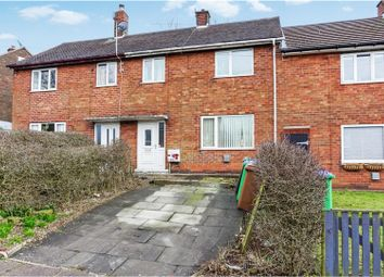 3 bed mews house for sale in Mount Street, Heywood OL10