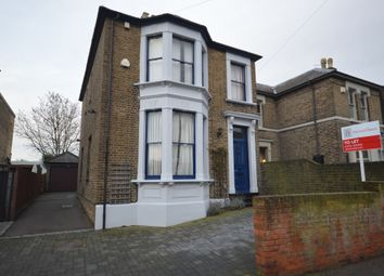 Thumbnail 4 bed detached house to rent in Cowbridge, Hertford