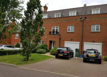 Thumbnail 3 bed detached house to rent in Hazel Lane, Ilford
