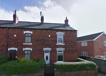 Thumbnail 2 bed terraced house to rent in Northfield Lane, Horbury