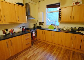 Thumbnail 4 bed flat to rent in Otley Road, Leeds