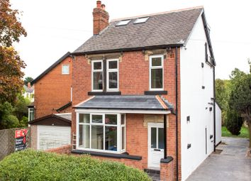 Thumbnail 5 bed detached house for sale in Jackson Avenue, Leeds, West Yorkshire