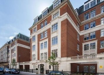 Thumbnail 1 bed flat to rent in Hallam Street, London