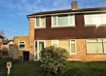 Thumbnail 5 bed semi-detached house to rent in Maple Close, Rough Common, Canterbury