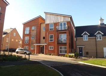Thumbnail 2 bed flat for sale in Whittle Drive, Biggleswade, Bedfordshire