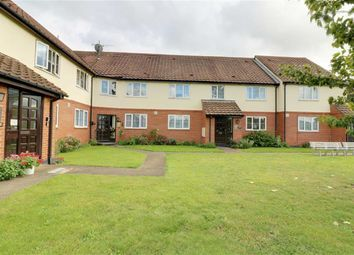 Thumbnail 2 bedroom flat for sale in Kensington Court, East Thurrock Road, Grays