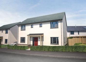Thumbnail 4 bedroom detached house for sale in Paignton Road, Totnes, Devon