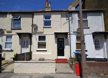 Thumbnail 2 bed terraced house for sale in Townley Street, Ramsgate, Kent