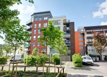 Thumbnail 2 bedroom maisonette for sale in Weatherley Close, London