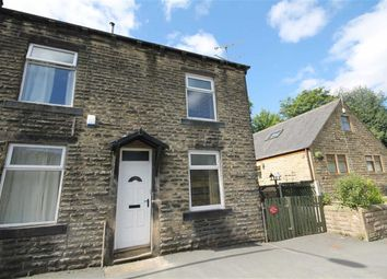 Thumbnail 2 bed terraced house for sale in Rochdale Road, Walsden, Todmorden