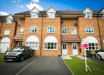 Thumbnail 4 bed town house for sale in Mimosa Close, Elton, Chester