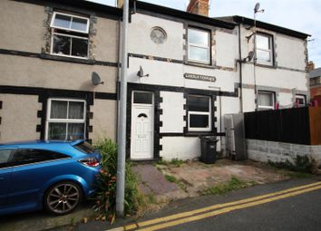 Thumbnail 2 bed property for sale in Lincoln Terrace, Colwyn Bay