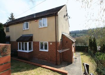 Thumbnail 1 bedroom end terrace house to rent in Tilling Crescent, High Wycombe