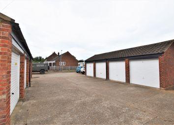 Thumbnail Parking/garage for sale in Harvey Estate, Gimingham, Norwich