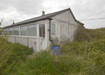 Thumbnail 2 bedroom detached bungalow for sale in Seaside Road, Aldbrough, East Yorkshire
