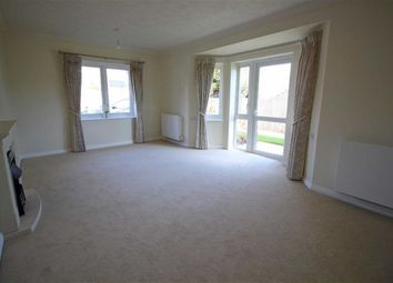 Thumbnail 1 bed flat for sale in North Close, Lymington