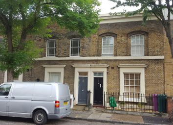 Thumbnail 3 bed terraced house to rent in Zealand Road, London