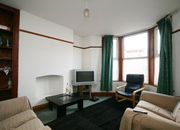 Thumbnail 6 bed end terrace house to rent in Highbury Road, Horfield, Bristol