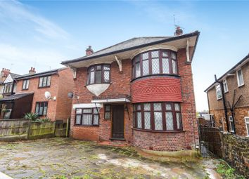 Thumbnail 4 bed detached house for sale in Brooke Avenue, Harrow, Middlesex
