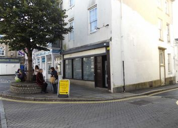 Thumbnail Retail premises to let in 5, Green Market, Penzance, Cornwall