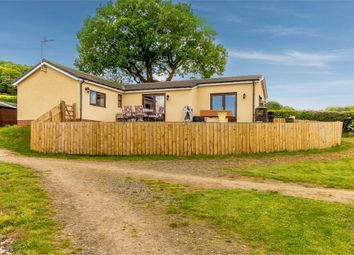 Thumbnail 2 bedroom detached bungalow for sale in Sicklebrook Lane, Coal Aston, Dronfield, Derbyshire