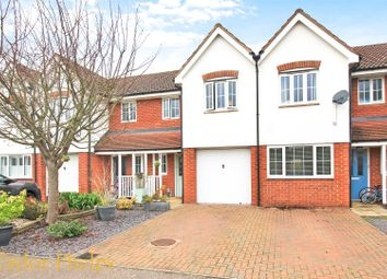 3 bed property for sale in The Granary, Stanstead Abbotts, Ware SG12