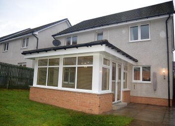 Thumbnail 4 bed detached house for sale in Bishops View, Inverness