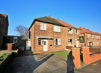 Thumbnail 3 bed semi-detached house to rent in Severn Drive, Wigan