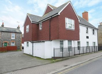 Thumbnail 2 bedroom flat for sale in Church Street, St. Peters, Broadstairs