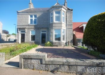 Thumbnail 2 bed flat to rent in Craigton Road, Aberdeen