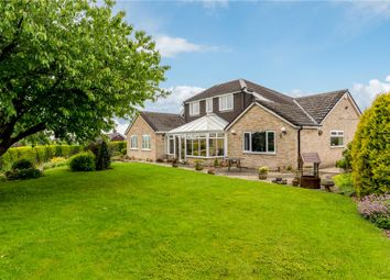 Thumbnail 5 bed detached house for sale in Gascoigne View, Barwick In Elmet, Leeds, West Yorkshire