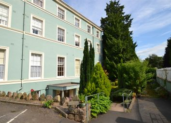 Thumbnail 2 bed flat for sale in Abbey Road, Malvern
