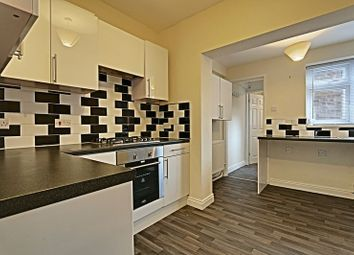 Thumbnail 2 bedroom terraced house for sale in Airlie Street, Hull