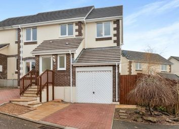 Thumbnail 4 bed semi-detached house for sale in St. Anns Chapel, Gunnislake, Cornwall