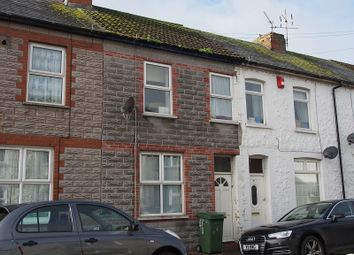 Thumbnail 3 bed property for sale in Llewellyn Street, Barry